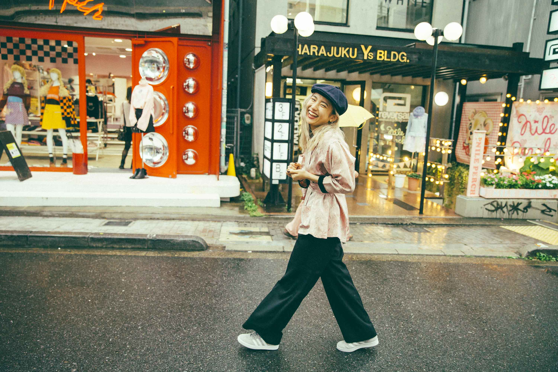 秋デートにオススメ!ニューオープンの人気ランチやオシャレカフェなど東京・原宿表参道デートスポット&男ウケを狙え!スニーカーコーデ特集