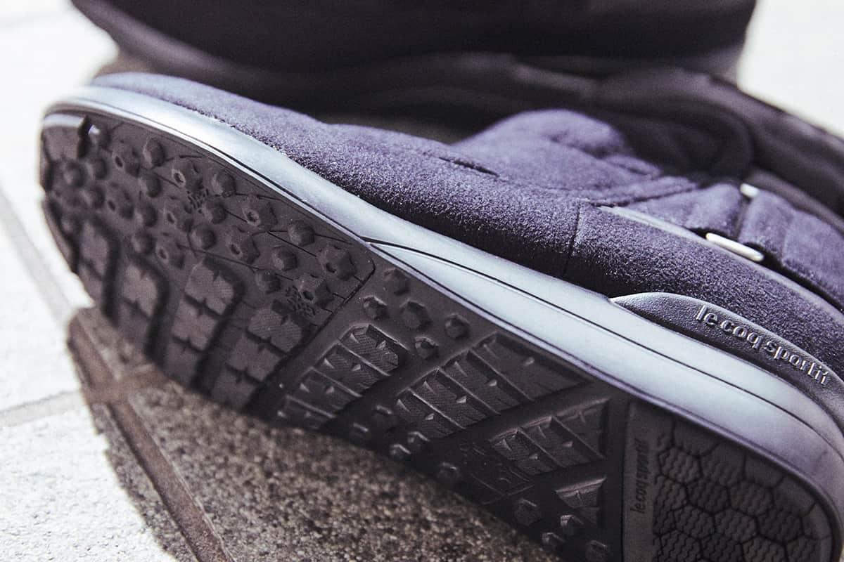 冬コーデの足元は可愛く&クールに♡ルコック最新ウィンターブーツでモデル・マギーがスタイリング提案!