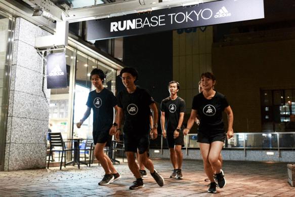"""アディダスが提案する自由な走り""""ストリートランニング""""って何? 新シューズ『PureBOOST GO』を履いて街中へGO!!"""