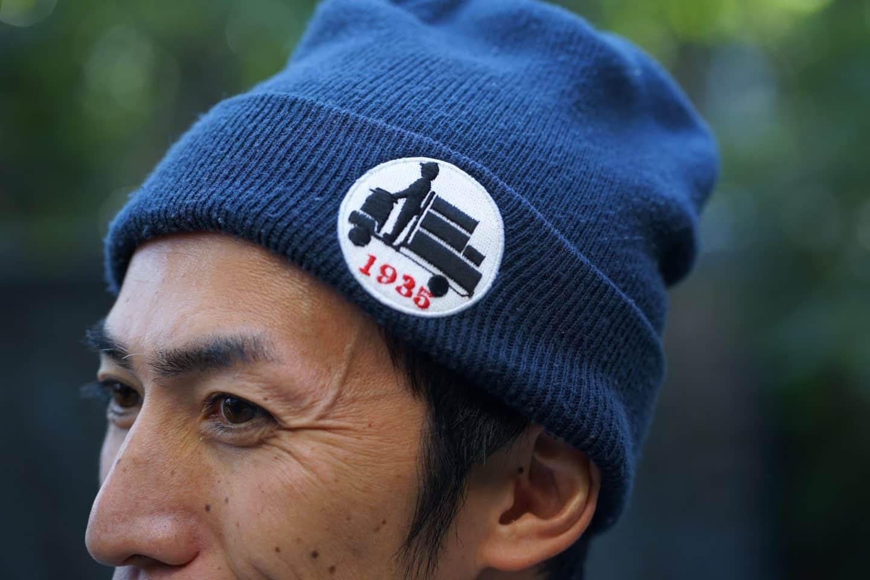 【100人の映画×音楽×スニーカー】<file.2>マルショウ アリク店主・廣岡好和さん