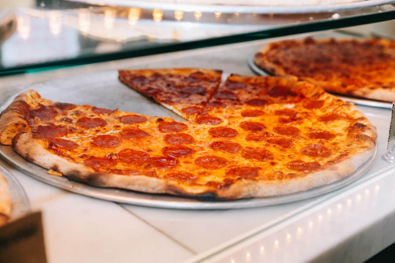 『ウォークインクローゼット』Vol.4 ピザ作りがマイブーム!BENIが東京でオススメするピザショップを紹介!