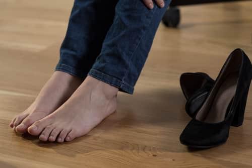 靴擦れで水ぶくれ! 買ったばかりの靴にガッカリしないための付き合い方