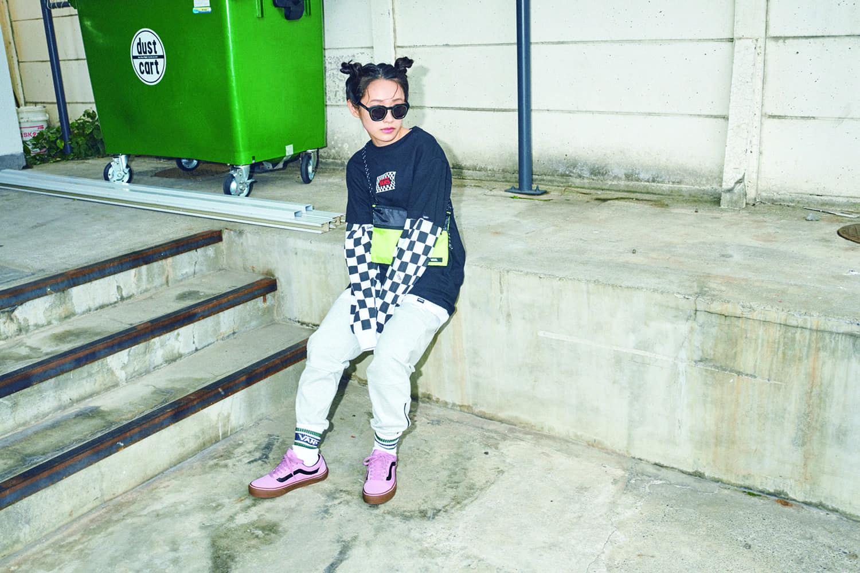 自称#ピンクBBA、モデル・高橋愛にインタビュー!(前編)今季の最新トレンドピンクアイテム&ファッション、雑誌『i ♡ magazine』について