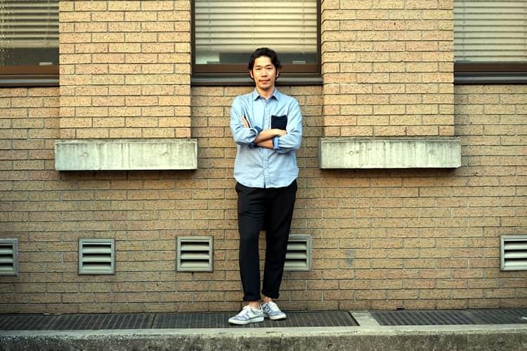 【100人の映画×音楽×スニーカー】<file.4>WEBマーケティング会社経営者の丸山桂右さん