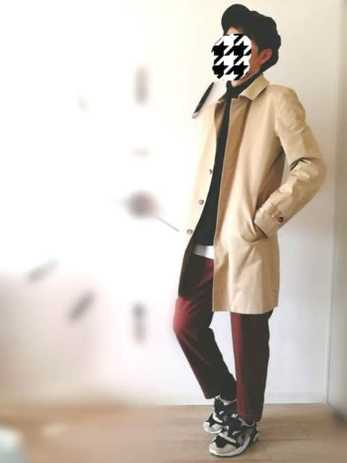 通好みの『プーマ』をどう履きこなす?新作スニーカー&コーデ