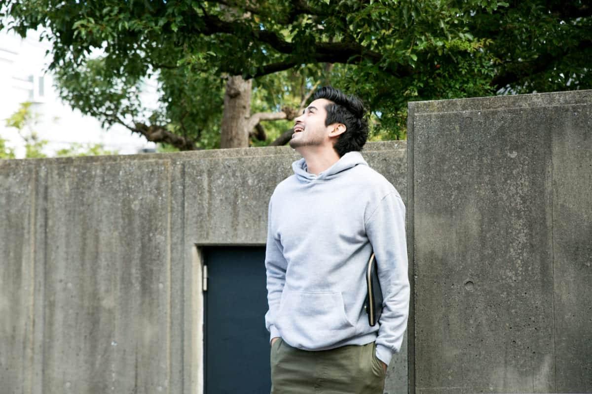 「伊藤選手とお揃いか(笑)」ヴァンズでかぶってもOK! 横浜ビー・コルセアーズ湊谷安玲久司朱選手<Bリーグ×ファションの密な関係 Vol.8>