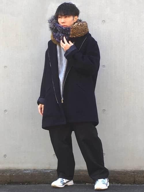 冬のファッションの名脇役?ニットコーデを制して冬を制す!