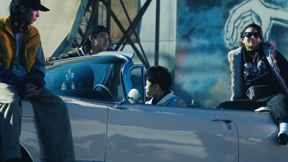 新田真剣佑がストリートスタイルを着こなし!カルチャーが交錯するヴァンズ ブーツスニーカーTVCM撮影オフショット&インタビュー<潜入レポート>
