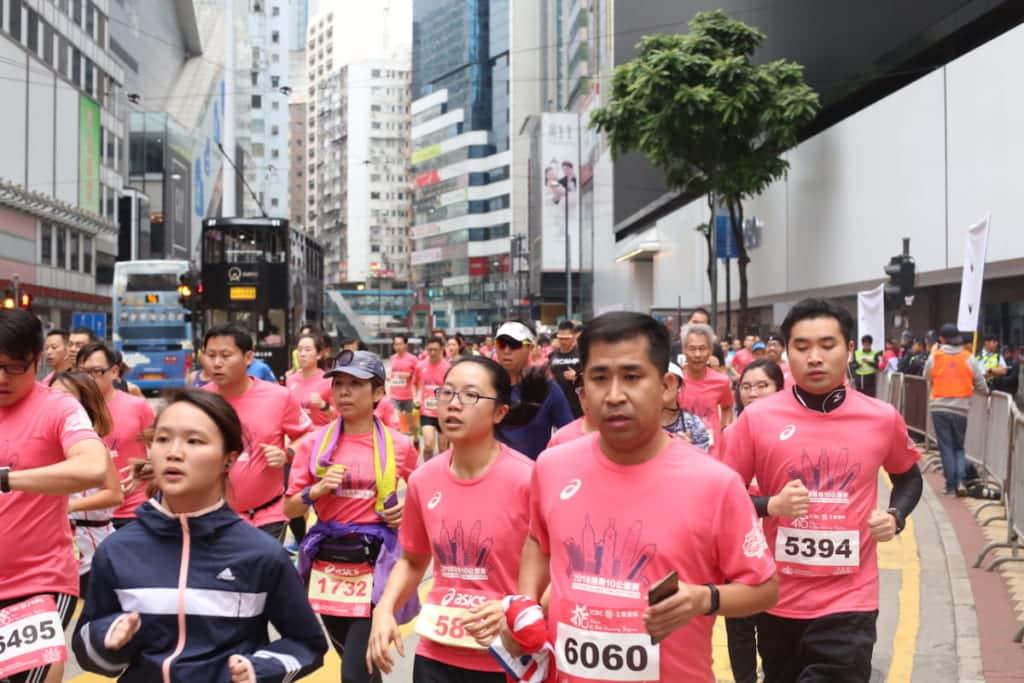 香港で10kmマラソン!都会を見下ろすトレイルコースも気になる!