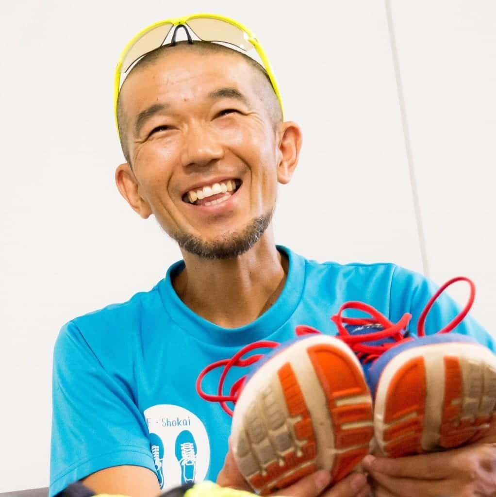 シューズアドバイザー藤原岳久のランニングシューズレビュー!/サッカニー『ガイドISO2』