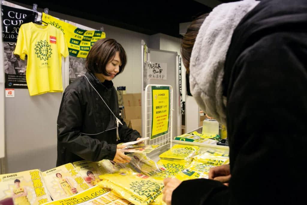 笑顔とプライドの絶妙なバランスが魅力! 日本女子バスケ最高峰・皇后杯観戦レポート