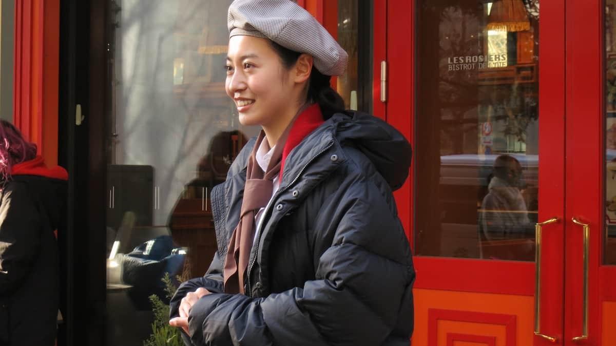 田辺桃子が一人三役に挑戦♪NUOVOお仕事FitパンプスTVCM撮影オフショット&インタビュー<潜入レポート>