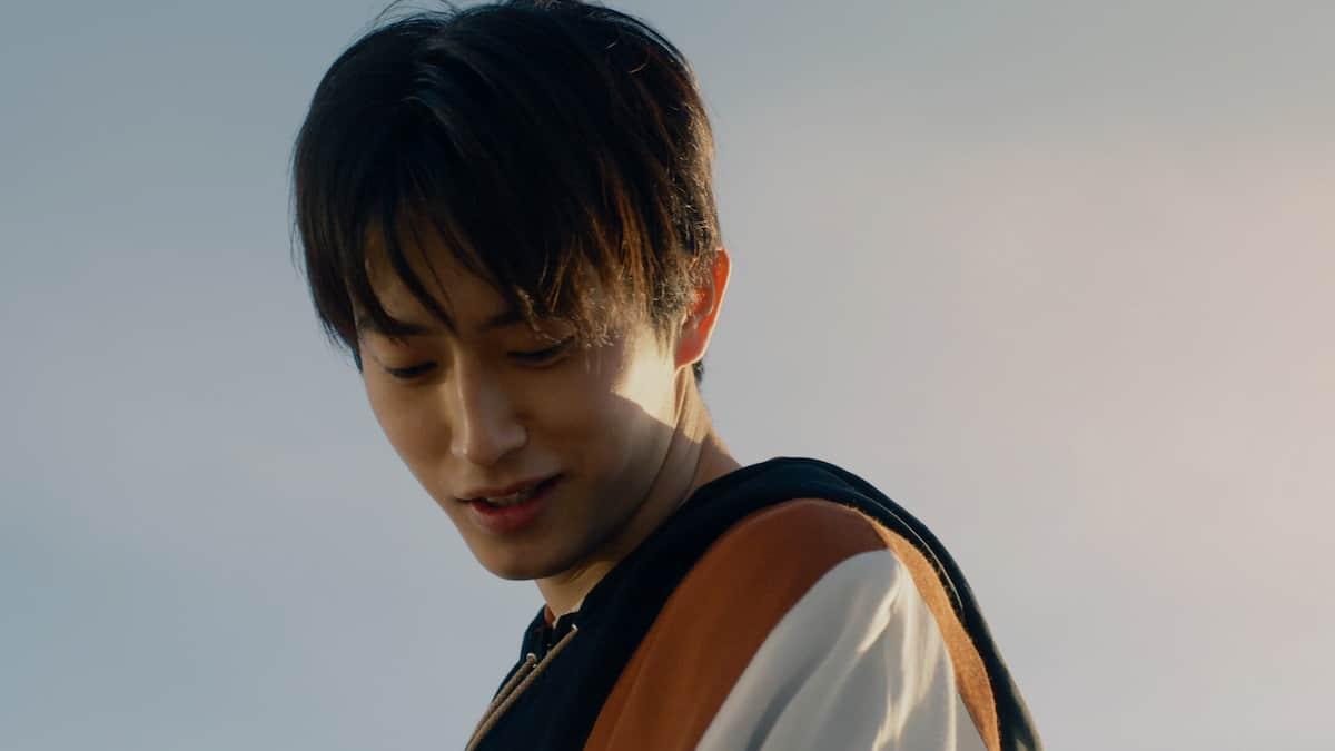 <潜入レポート>俳優・杉野遥亮がとにかく走る!アシックス 新作スニーカーTVCM撮影舞台裏!