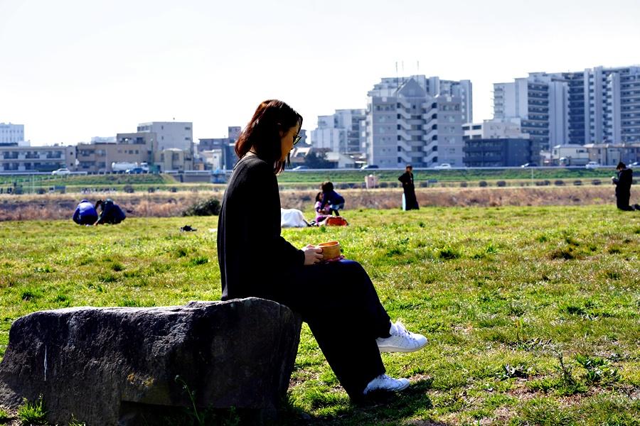 【100人の映画×音楽×スニーカー】<file.9>CafeSnap代表の大井彩子さん
