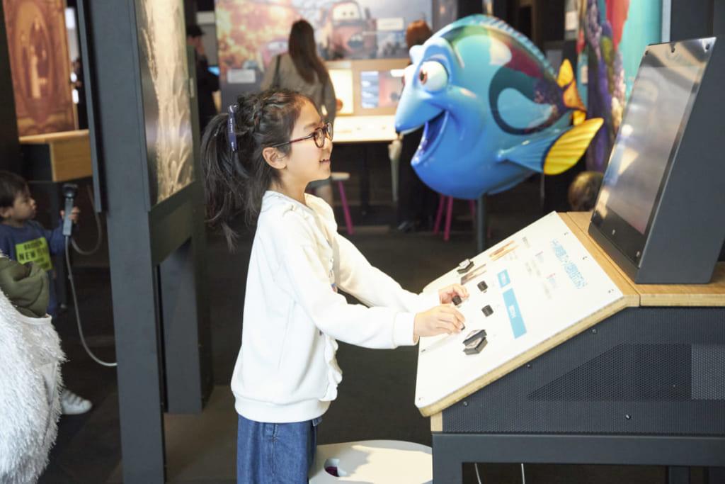『トイ・ストーリー』『モンスターズ・インク』などピクサーの裏側を知る展覧会が東京へ