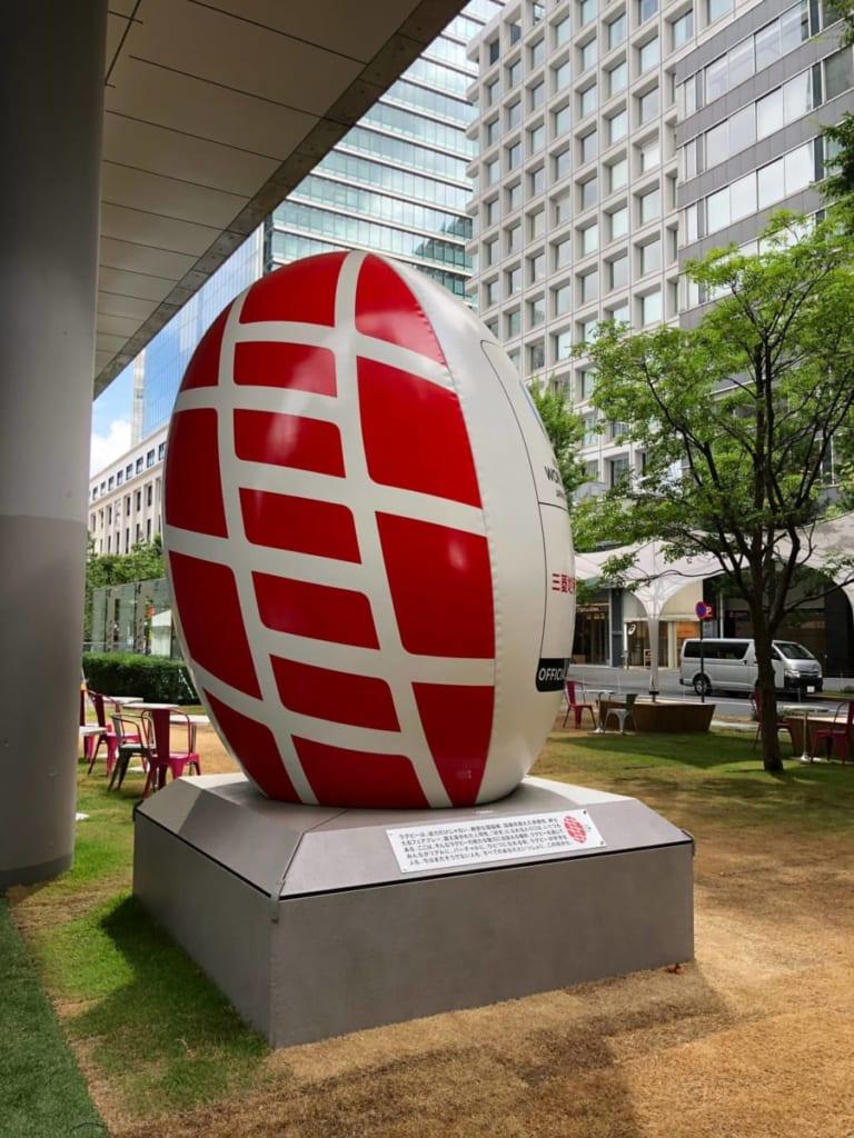 丸の内がスポーツの街に!イベント『MARUNOUCHI SPORTS FES 2019』に潜入