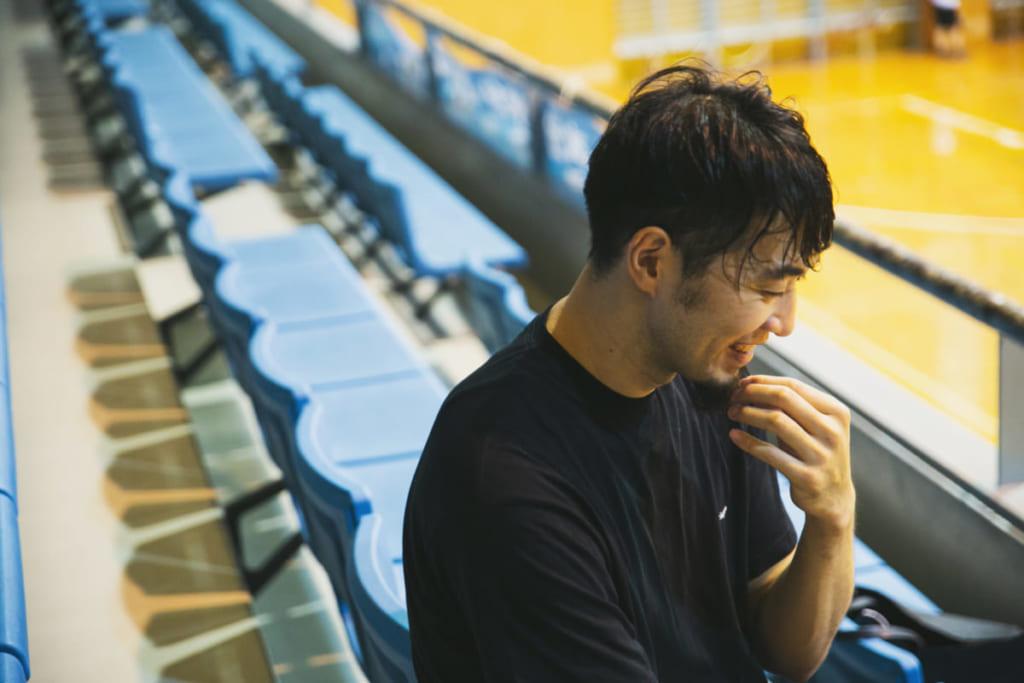 千葉ジェッツ・小野龍猛選手「本当に靴が好きなの」<Bリーグ×ファッションの密な関係Vol.20>