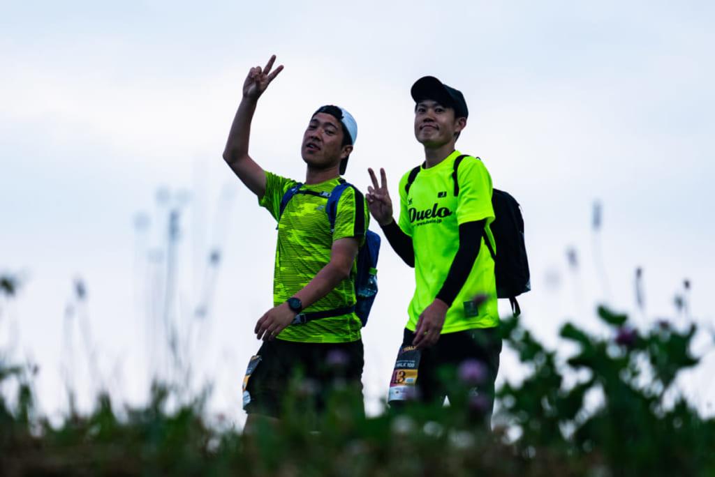 約100kmを夜通し歩く『東京エクストリームウォーク100』スポーツの秋、最強の達成感を味わおう