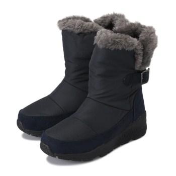 双子モデル 谷奥えま・えりがホーキンス・スノーブーツを履いて冬のロンドンへおでかけ?CM撮影現場&インタビュー<潜入レポート>