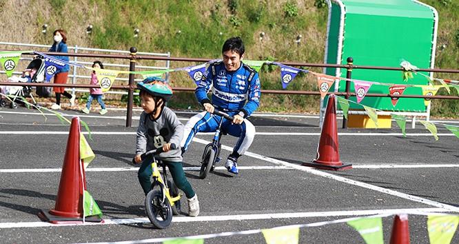 子どものレースデビューにおすすめ!親もハマるストライダーレース特集