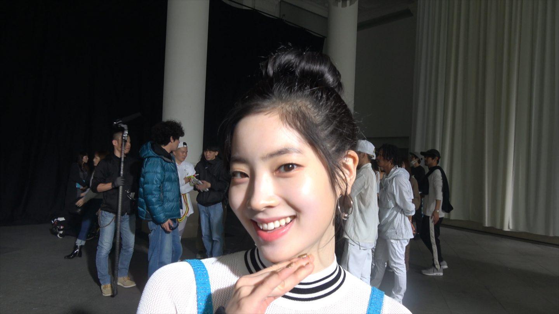 <潜入レポート>大人気ガールズグループ・TWICE×ナイキ エアマックスTVCM誕生秘話&フォトスナップ♡