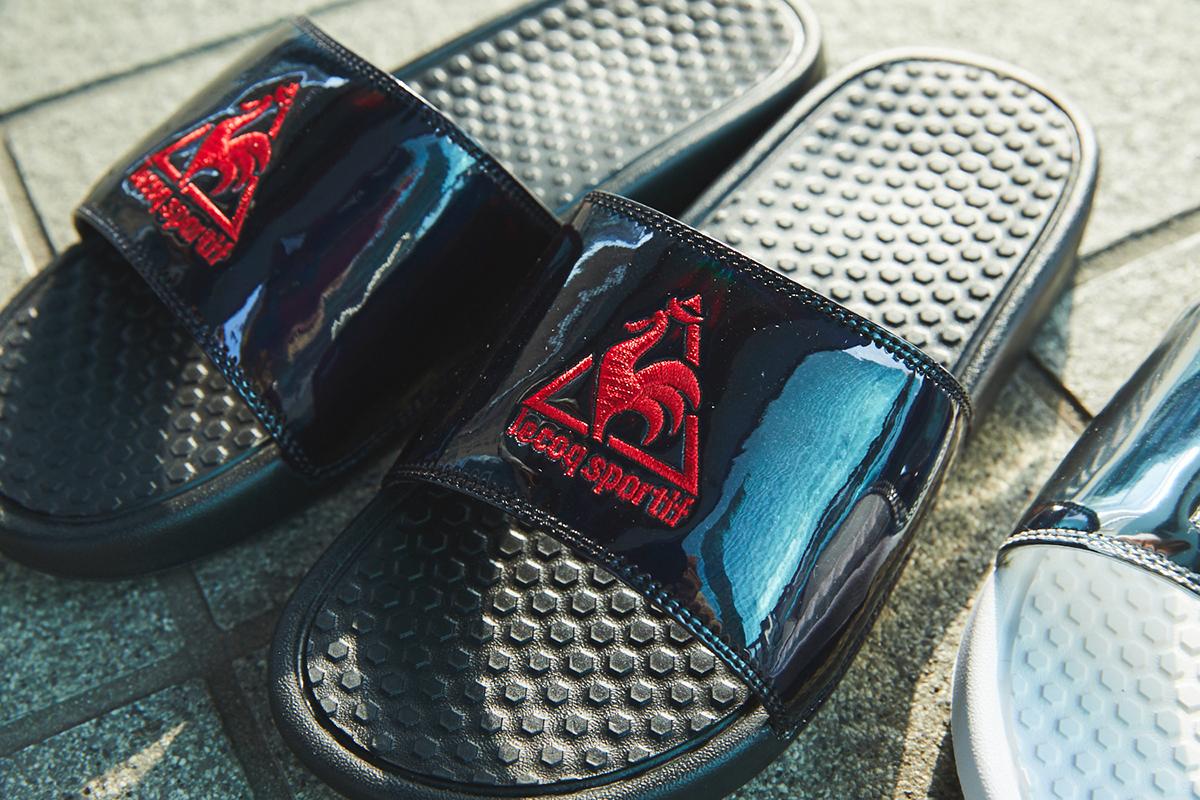 この夏のマストハブ、ルコックの最新限定スニーカー&サンダルリリース記念! モデル・マギーへ、スタイリングなどスペシャルインタビュー!