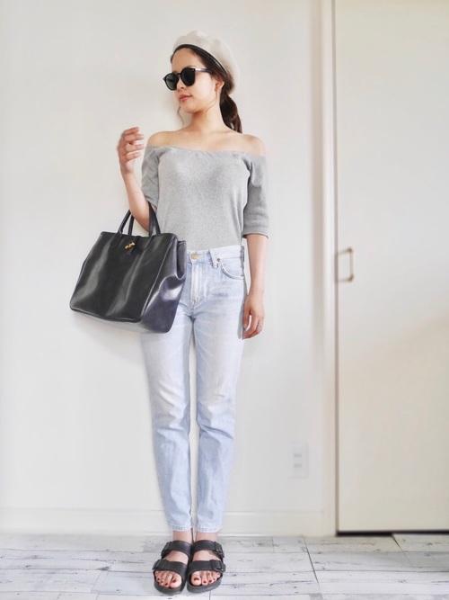 ボタニカルスカートやビッグシャツ…夏コーデは『女子ウケ』を目指す?『男子ウケ』を狙う?