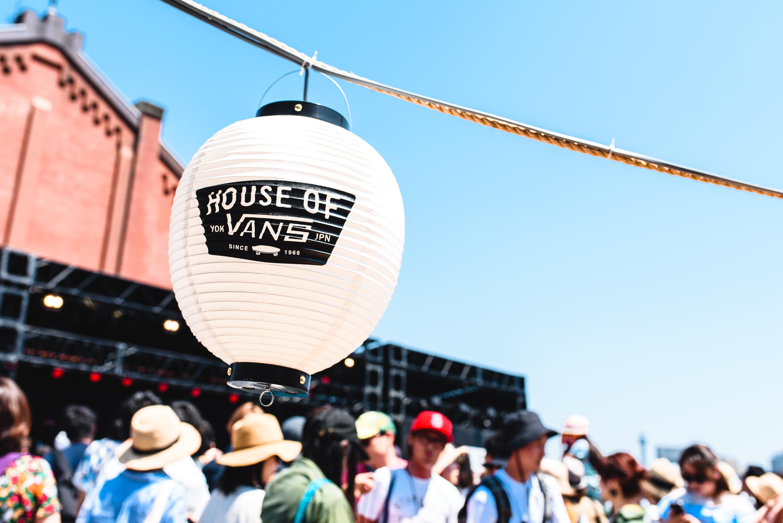 2017年版!オシャレな夏フェスファッションコーデスナップ特集!HOUSE OF VANS<ハウス オブ ヴァンズ>@GREENROOM FESTIVAL'17<グリーンルーム フェスティバル>編!