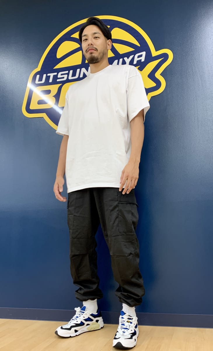 宇都宮ブレックス遠藤祐亮選手、エアジョーダン1争奪戦にも勝つ。<Bリーグ×ファッションの密な関係Vol.32>