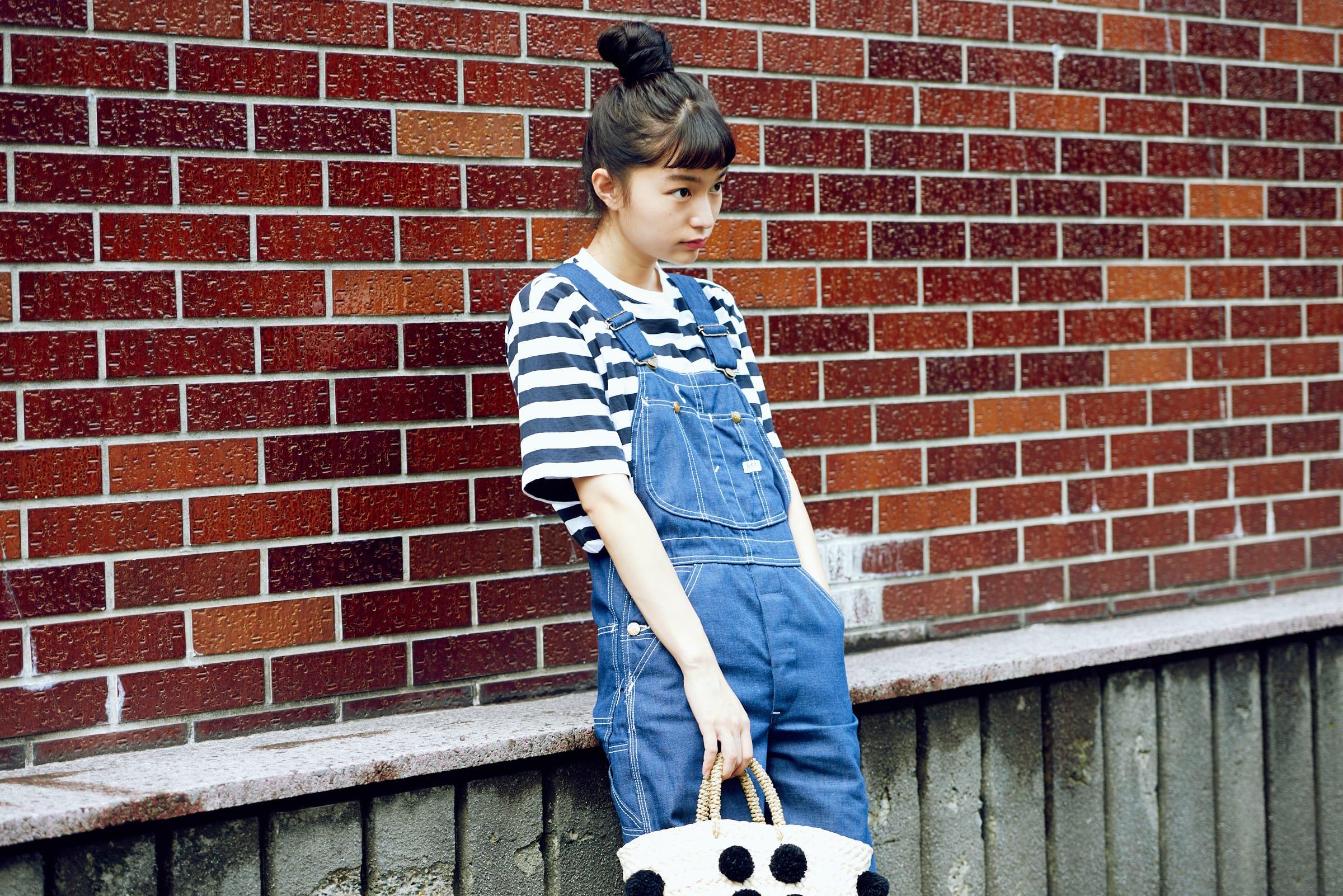 世界で愛され45周年!ナイキ・コルテッツで魅せる、モデル・阿部朱梨の私服スニーカーコーデ