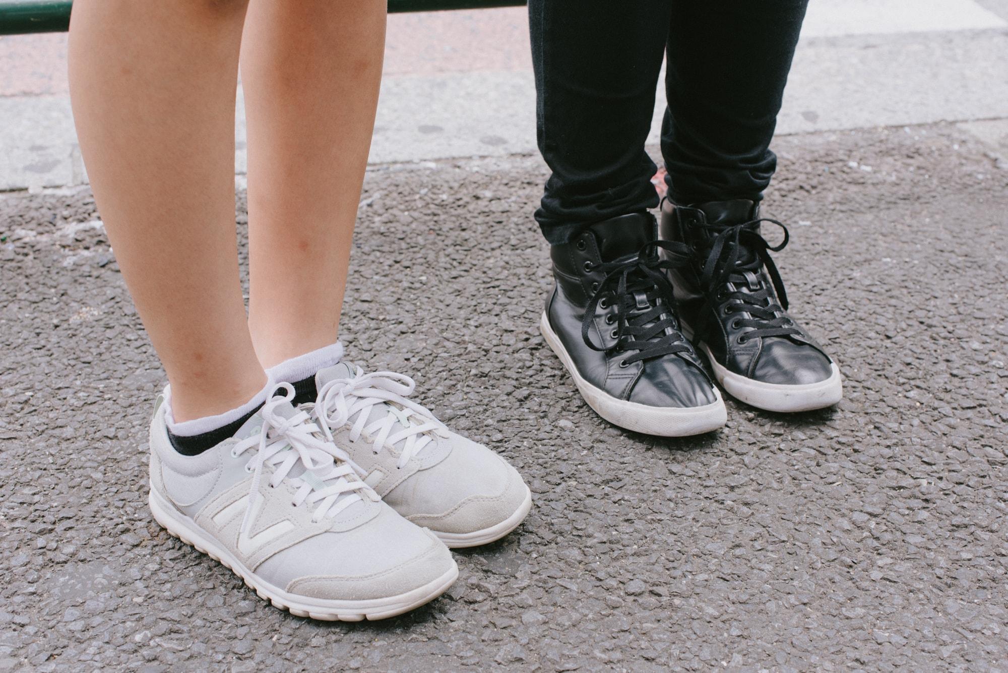 中学・高校生男子&女子の最新トレンドファションをチェック!原宿ストリートスナップ特集!
