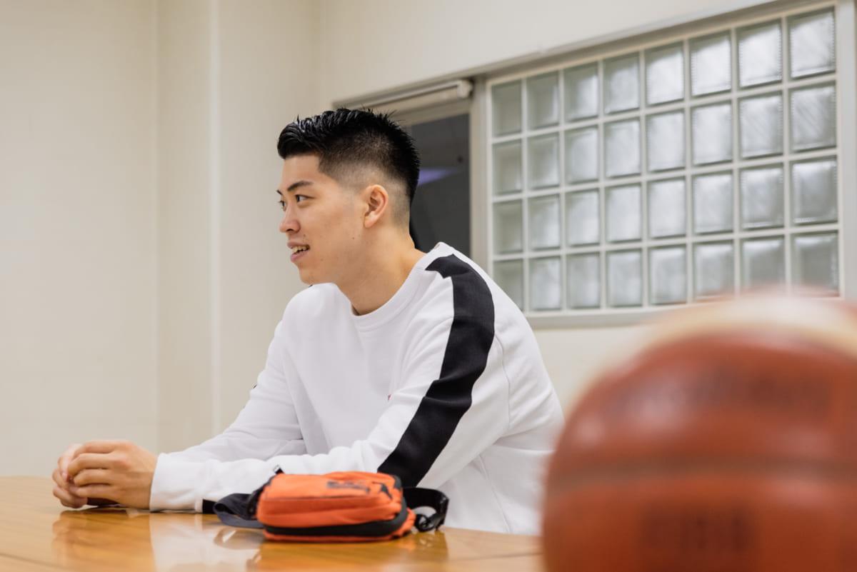 「ジェッツのバスケは速い!」千葉ジェッツ・佐藤卓磨選手<Bリーグ×ファッションの密な関係Vol.33>