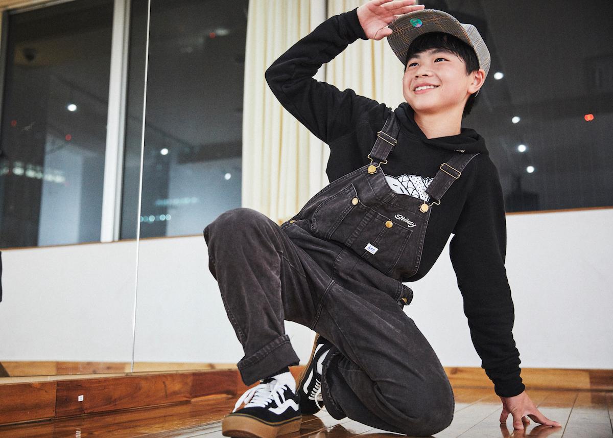 三浦大知賞賛の天才中学生ダンサー・彪流(TAKERU)インタビュー。ダンスに対する信念、シューズへのこだわり
