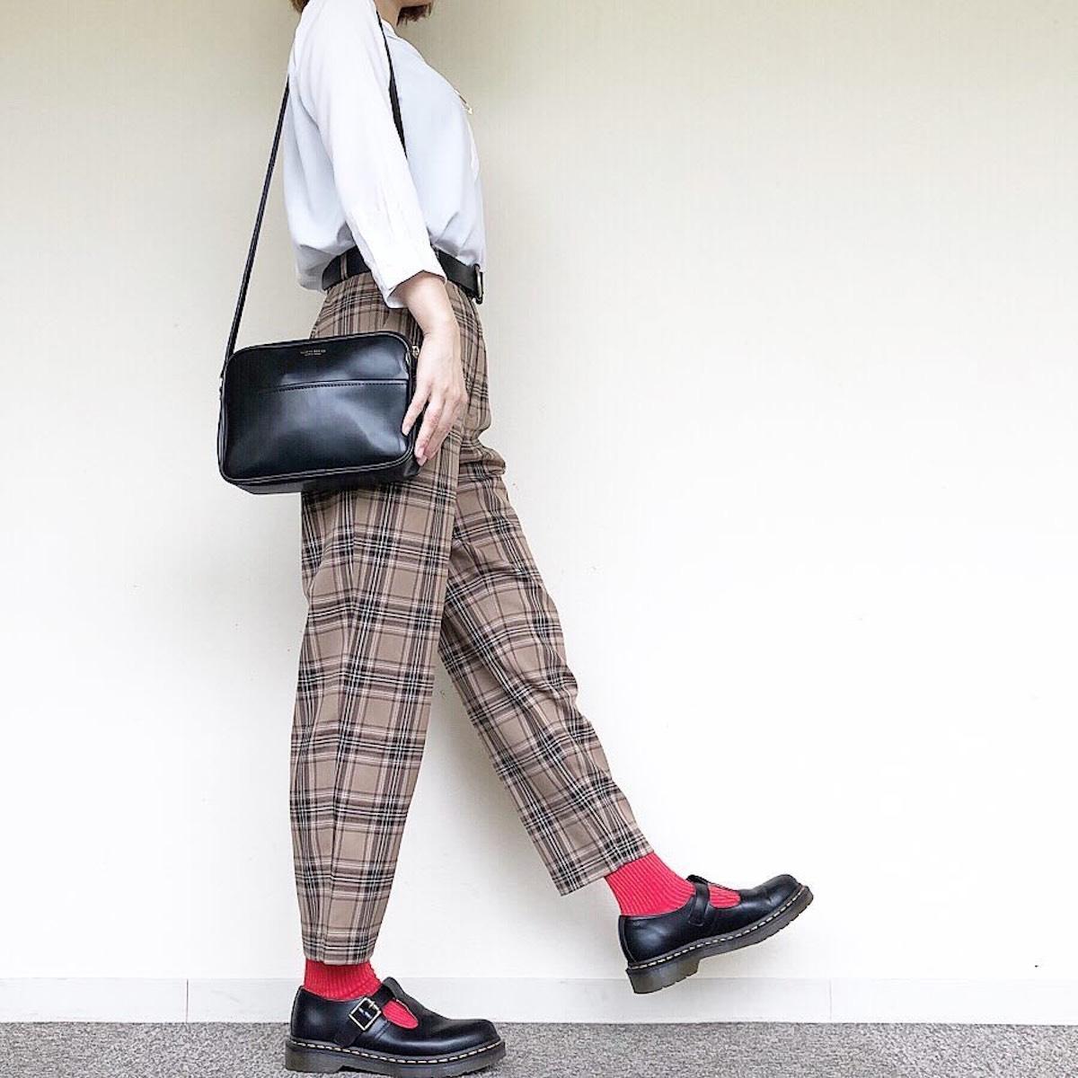 #マーチンと私 ファッション・インスタグラマー5人が提案するドクターマーチン2018年レディースコーデ特集!