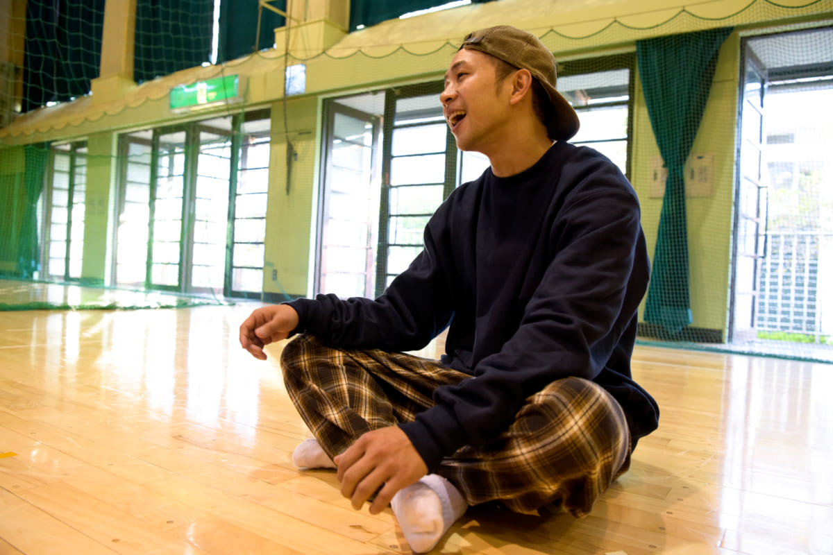「嫌われても構わない」横浜ビー・コルセアーズキャプテン生原秀将選手<Bリーグ×ファッションの密な関係Vol.36>