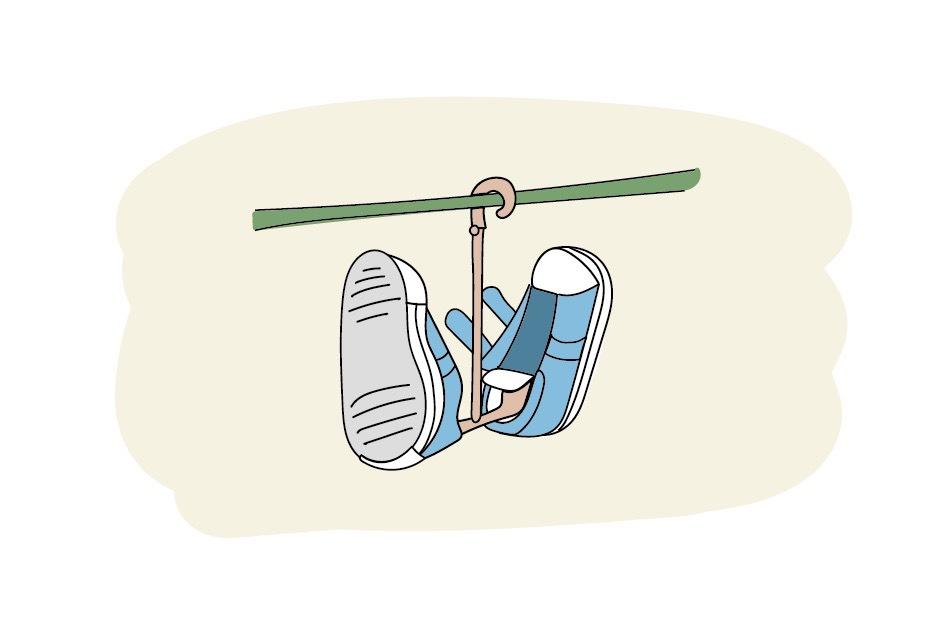 洗濯機を使うのもあり! 泥んこの子供靴の洗い方