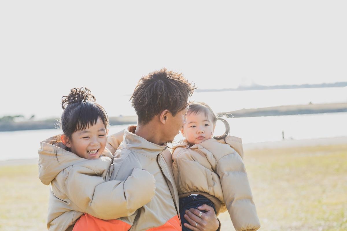 インスタで大人気・kikopapaのヴァンズオールドスクール×親子リンクコーデ!家族で遊べるスポット5選