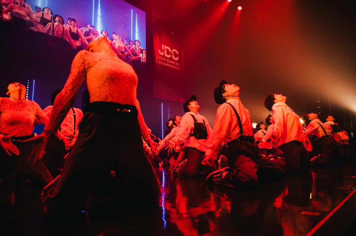 大学生ダンスサークルの頂点へ!<JDC2020>イベントレポート| 出場者ファッション&シューズスナップ24組!