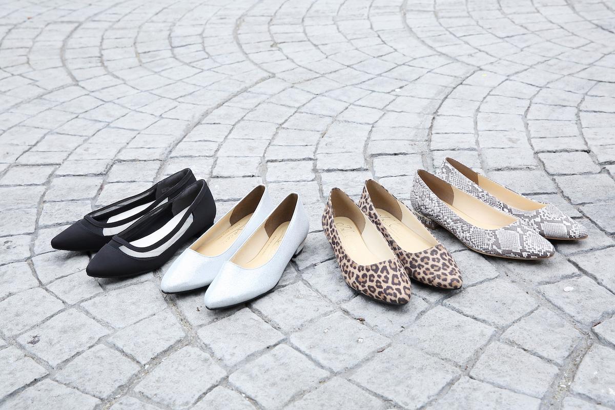 ロー&ハイヒールパンプス、どう履きこなす?ファッションカラーコーディネーター谷口美佳が提案する2019年春コーデ
