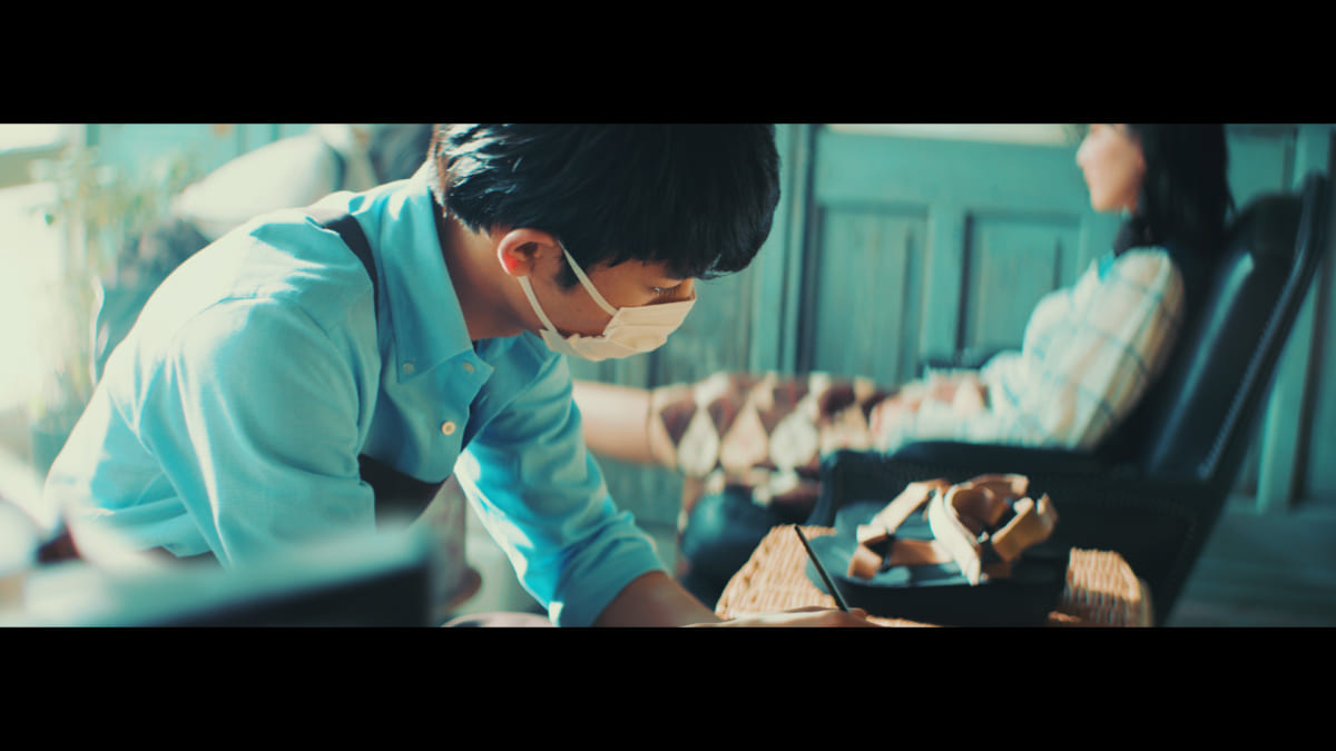 板垣瑞生がメンズネイリスト役で出演!定番&人気アイテムのABC-MARTサマーサンダルコレクションTVCM撮影舞台裏<潜入レポート>