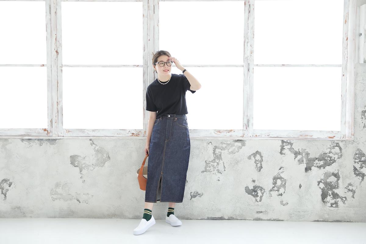 スリッポンはソックスとの合わせ方で印象自由自在! スタイリスト・坂野陽子が教える履きこなし術&ママ世代コーデ特集