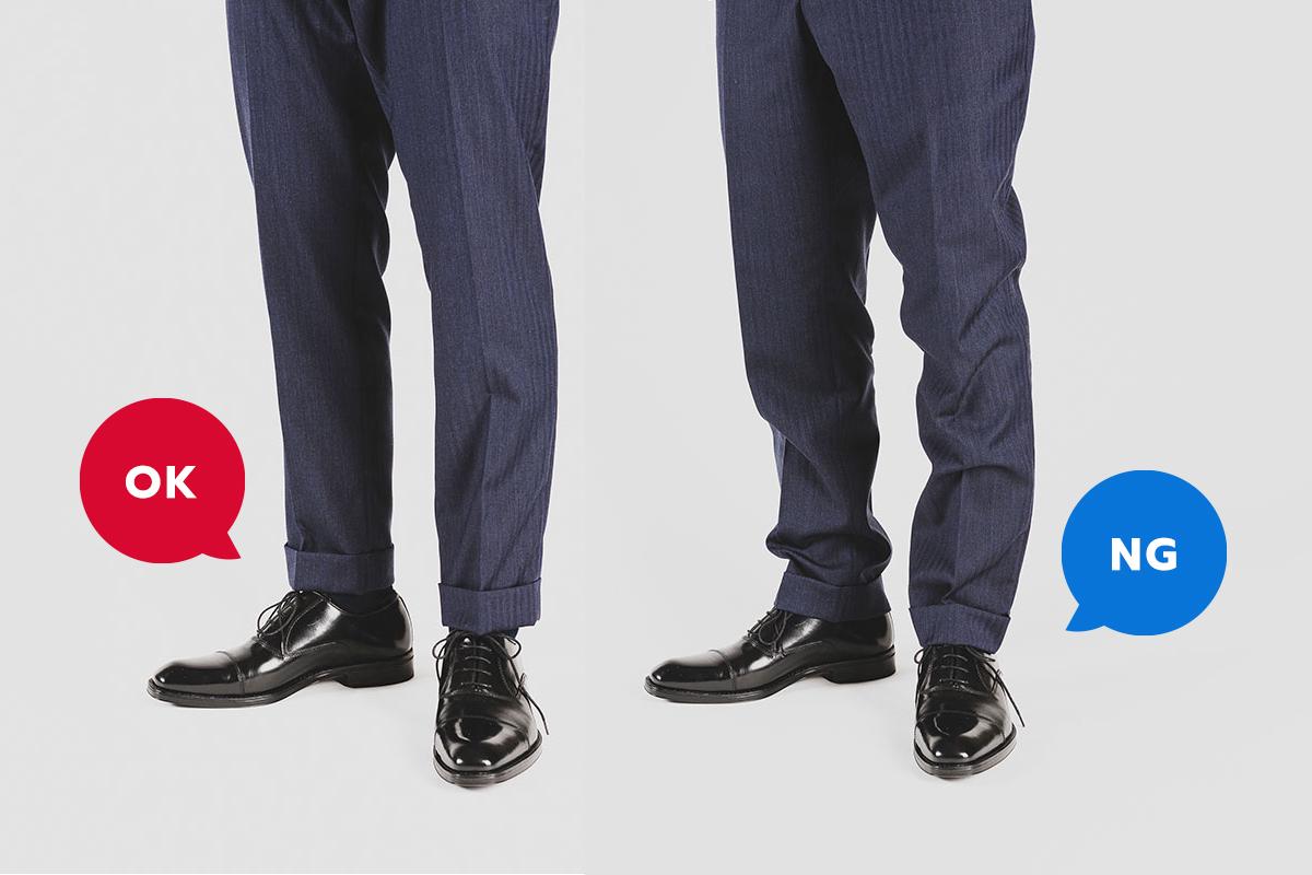 30〜40代の今っぽくキマるスーツ+ビジネスシューズの着こなし。メンズ専門スタイリスト・大山旬がレクチャー!