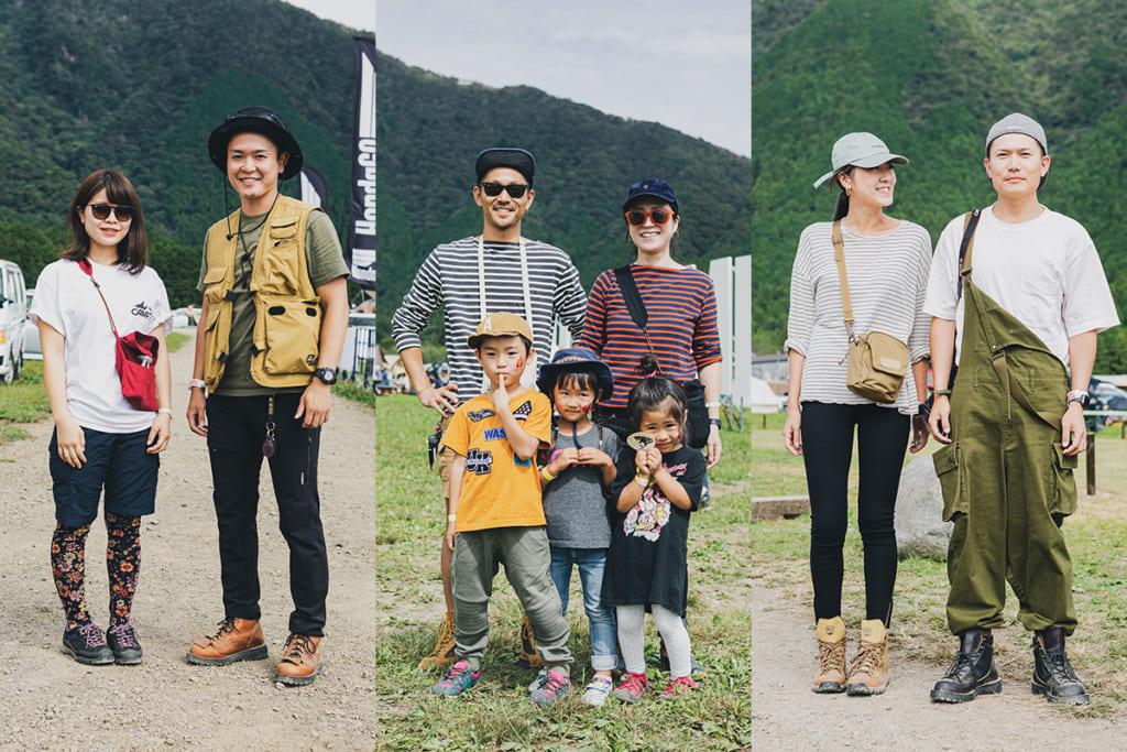 駒沢公園で開催されるサンタ姿でのランニング。家族で参加も!