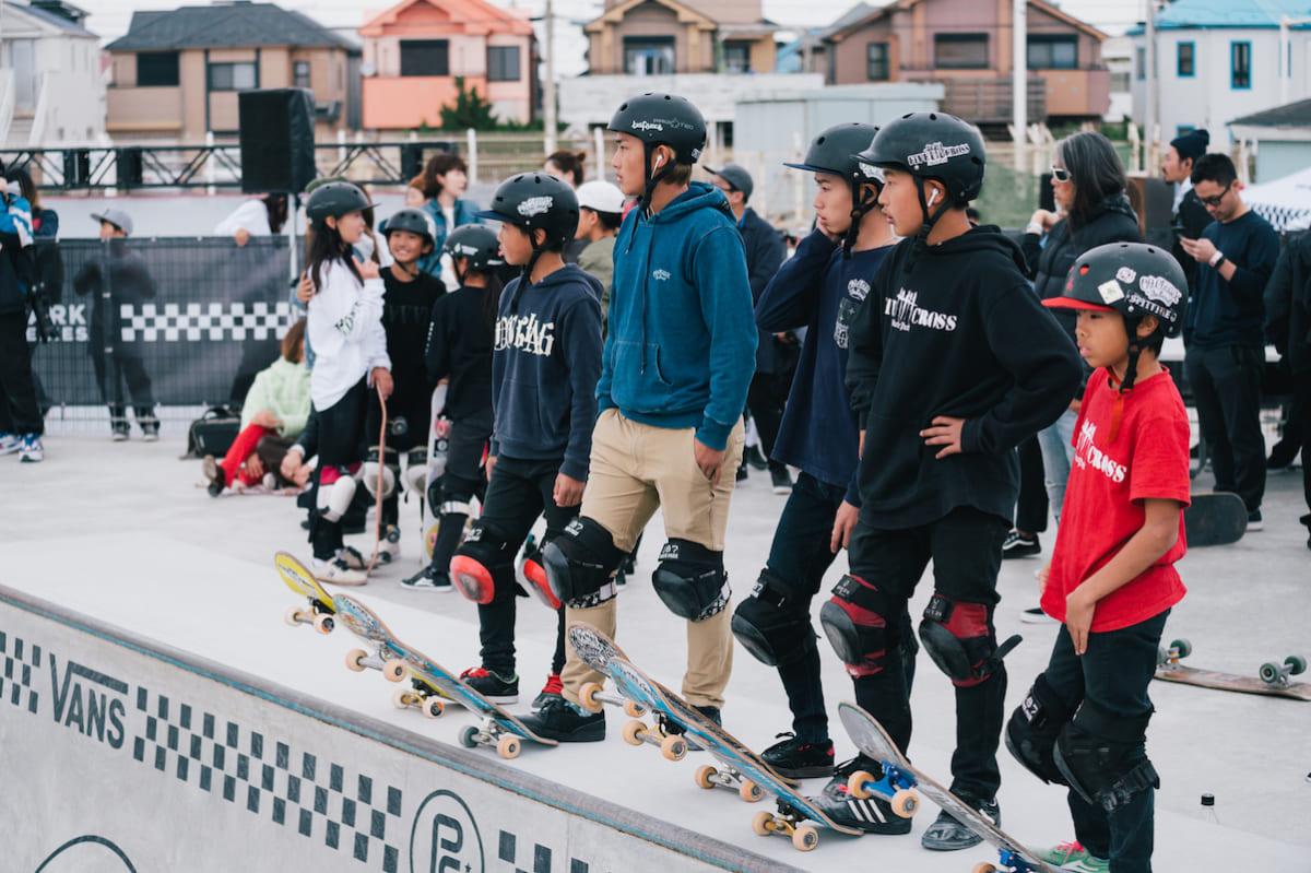 ヴァンズ主催・世界的なサーフィン・スケートボードイベントで注目競技を間近で体感!フェスレポート&ファッションスナップも