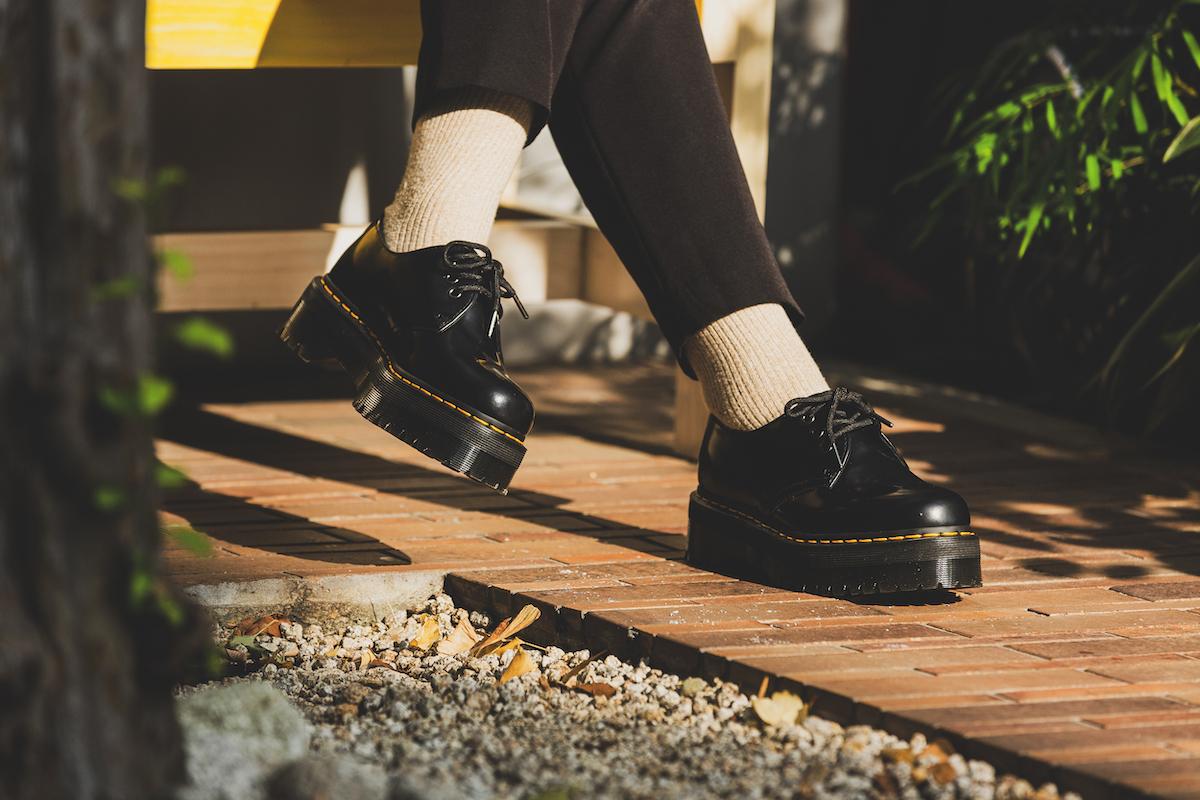 近年のトレンドアイテム・厚底シューズ(スニーカー&ブーツ)11選! 人気ブランドのおすすめモデル