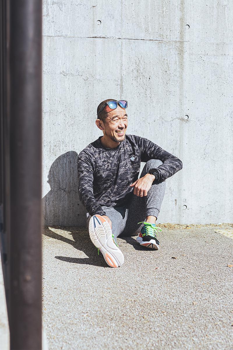 サッカニー新作ランニングシューズ「KINVARA12」レビュー! HAGIRUNちゃんねる×F・Shokai藤原商会対談
